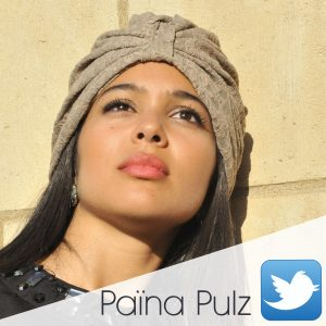 Turbans Paina Pulz-Paris sur Twitter