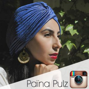 Turbans Païna Pulz - Instagram