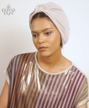Turban femme Le Dandy caraïbe
