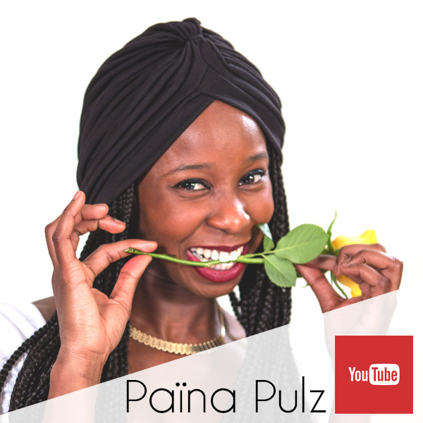Turbans Païna Pulz Youtube