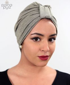 Turban Tenesquare Apple gold