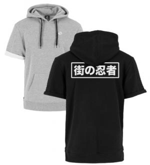 Shinobi hoodie