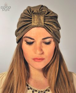 Glamour! Essayez le Tenesquare Bronze Shiny pour etre raffinée !