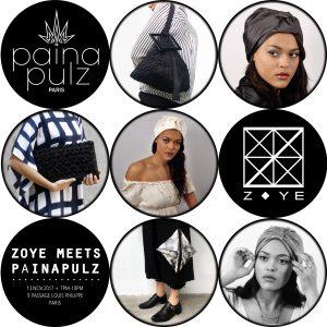 Païna EventZoye Meets Païna Pulz