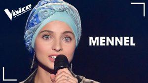 the-voice-menL'artiste Païnita Mennel vous chante une chanson au Païna Store!  [caption id=