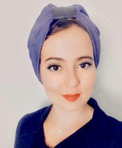 turban Denim